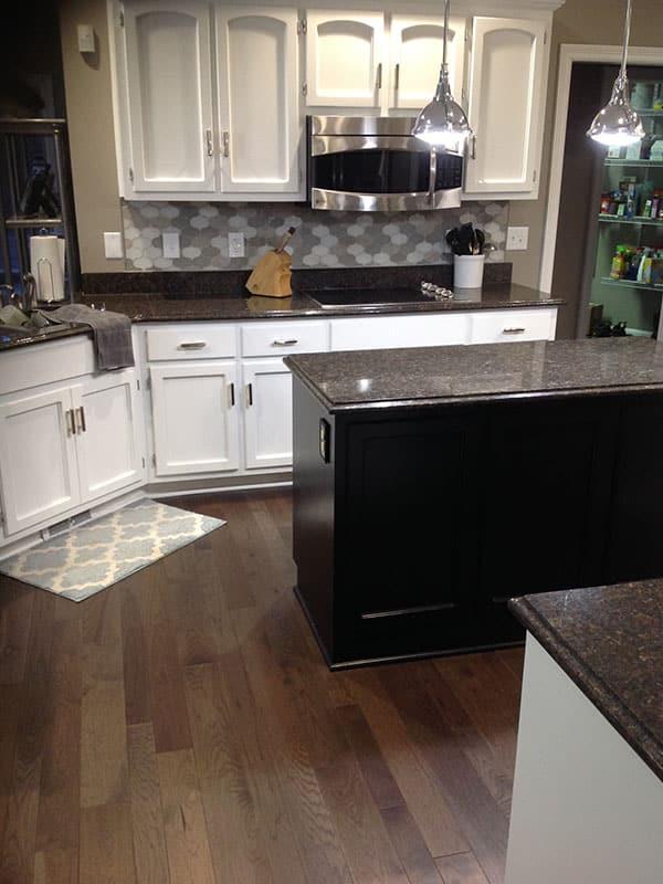 Hardwood Floor Refinishing Zionsville | Repair Wood Floors