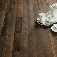 Hardwood Floor Installation Zionsville