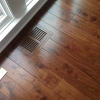 Zionsville Hardwood Flooring Installation