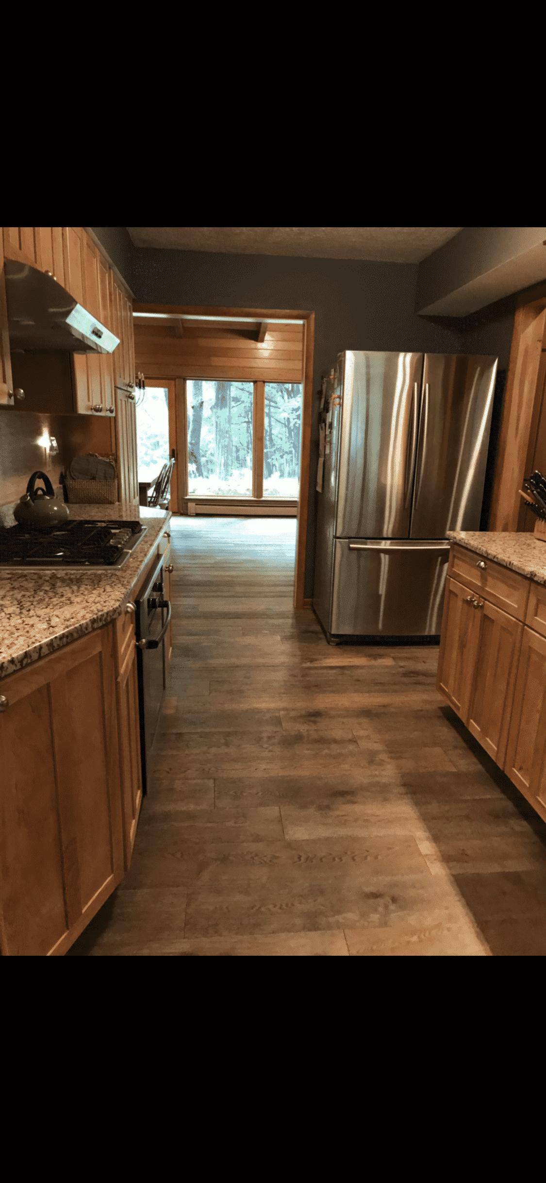 Hardwood Flooring Zionsville IN | Wood Floor Installation